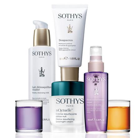 Sothys Skin Care