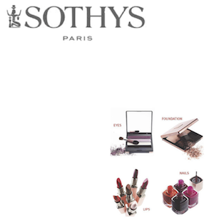 Sothys Make Up