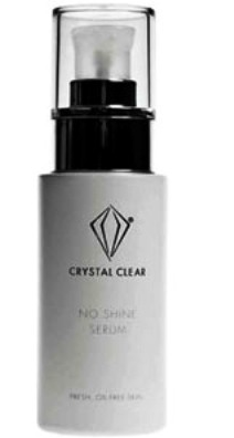 Crystal Clear No Shine Serum 50ml