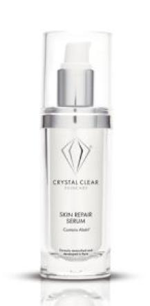 Crystal Clear Skin Repair Moisturiser 60ml
