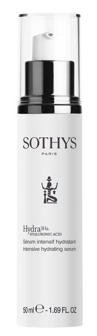 Sothys Hydra 3Ha Intensive hydrating serum 50ml