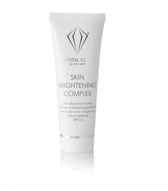 Crystal Clear Skin Brightening Complex 25ml