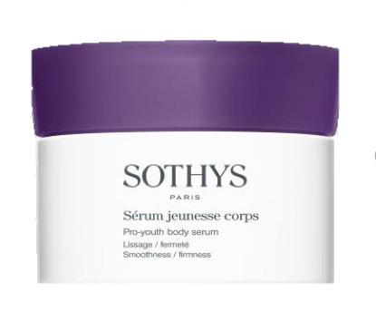 Pro-Youth Body Serum