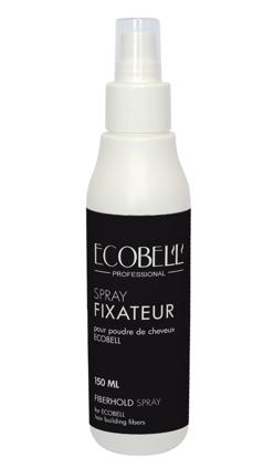 Ecobell Natural Fixing Spray 150ml