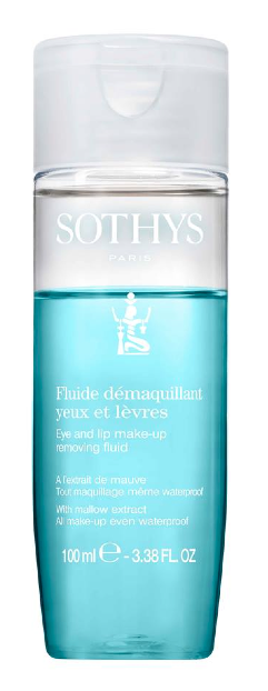 Sothys Eye Make Up Remover 100ml