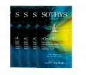 Sothys nO2ctuelle Chrono de-stressing sleeping mask