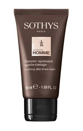Sothys Homme Soothing Aftershave Balm 50ml
