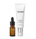 Medik8 Balance Moisturiser 50ml & Glycolic Acid Activator 5ml