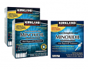 Kirkland Minoxidil 5% Topical Extra Strength 18 Supply