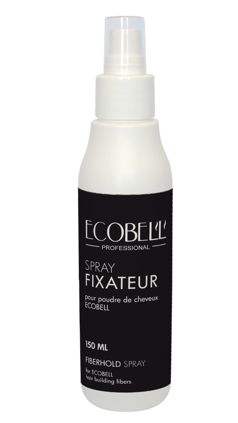 Ecobell Natural Fixing Spray 150ml