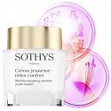 Sothys Wrinkle-targeting Comfort Youth Cream 50ml