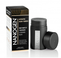 Nanogen Keratin Thickening Hair Fibres Light Brown 15g