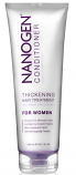 Nanogen Thickening Conditioner for women 240ml