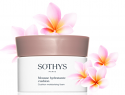 Sothys Cushion moisturising foam Frangipani flower and plum 200ml