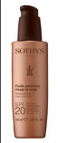 Sothys SPF20 Protective Fluid Face and Body 150ml
