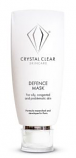 Crystal Clear Defence Mask 100ml