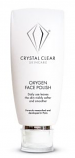 Crystal Clear Oxygen Face Polish 200ml
