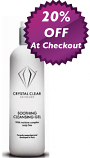 Crystal Clear Soothing Cleansing Gel 200ml